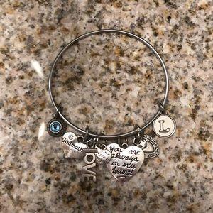 Jewelry - Godmother Bracelet